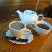 レンズコーヒー(LEN'S Coffee)