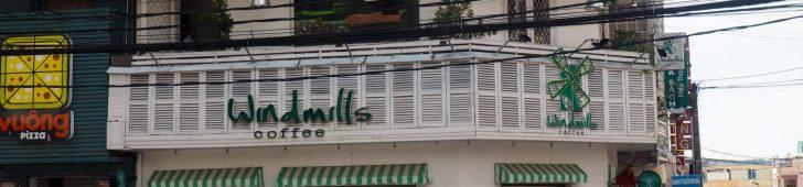 Windmilks Coffee