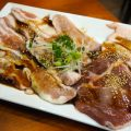 日系豚肉焼肉・ホルモン焼きの専門店『ぶたさま』が3区にオープン!
