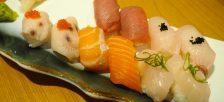 グエンティミンカイ通りに日本食・お寿司が食べられる『Saiko Sushi』がオーブンしました。