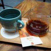 こだわりのコーヒーを味わえる!The Coffee House Signatureがホーチミン3区にオープン。