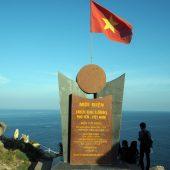ここがベトナムの最東端?ムイディエン(Mũi Điện)へ行ってきました。