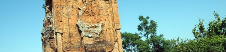 Tháp Thủ Thiện(トゥティエン塔)