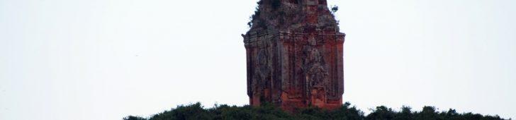 Tháp Thốc Lốc( 金塔)