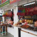 地元の人で賑わうソクチャン市場へ行ってきました。