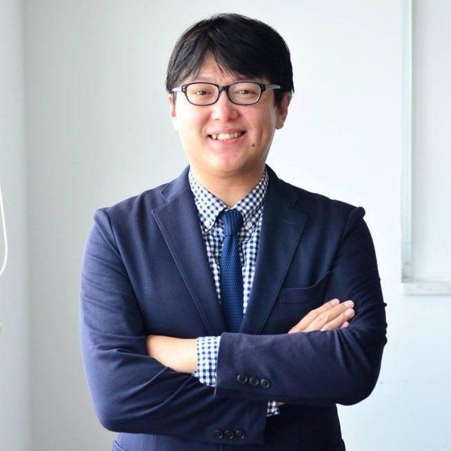 代表の熊澤氏