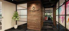 究極のオフィス?Forbs Japanでも取り上げられた 日系大手Frontier Consulting Vietnamハノイ事務所を新設移転