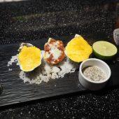ミックス・オイスター・シーフード・バー( Max Oyster Co - Seafood Bar (@BLOQ Thảo Điền))