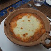 ペンドラスコ・レストラン(Pendolasco Restaurant)