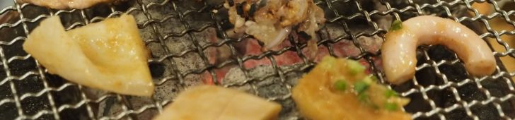 ホーチミン市ビンタイン区の和食一覧