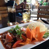 ミン・タオ・モック・カフェ(Cafe Miền Thảo Mộc)