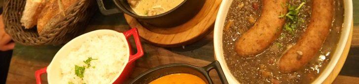 美味しいフランス家庭料理が楽しめるココット2号店がオープンしました。