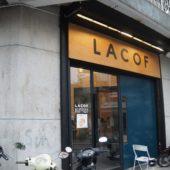 ラコフ・コーヒー(Lacof Coffee)