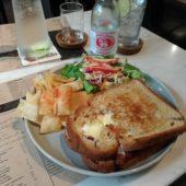 ジャーニーズ・サンドイッチ・ビストロ( Journeys Sandwich Bistro)