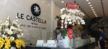 台湾で人気の「Le Castella」ダナン店がオープンしました