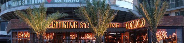 ダナン市の飲食・レストラン一覧