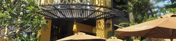 ラ・メゾン・デリ(La Maison Deli)