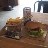 バーガークラフト(Burger Craft)