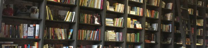 The Hidden Elephant Books&Coffee