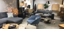 カサニャー・ホーム・ファーニチャー(Casanha Home Furniture)の写真