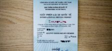ベトナムで「ベトナム発行の国際免許」を取得する方法