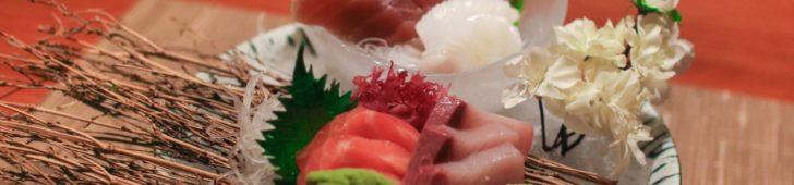 鮨兵衛(Sushi Be)
