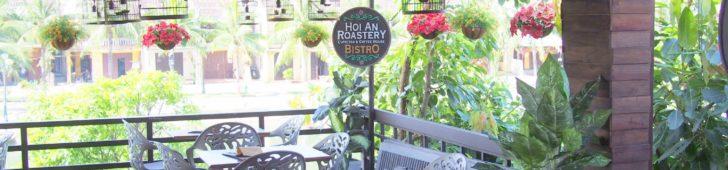 ホイアンコーヒーロースタリー(Hoian Coffee Roastery)