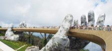 絶叫コースターも世界一のロープウェイも!ダナン・ホイアン3大テーマパークの実態をのぞき見!