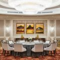 シェラトングランドホテル Sheraton Grand Danang Resort