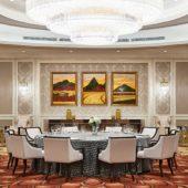 シェラトングランドホテル(Sheraton Grand Danang Resort)