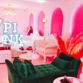 ピンクスパ(Pink Spa)