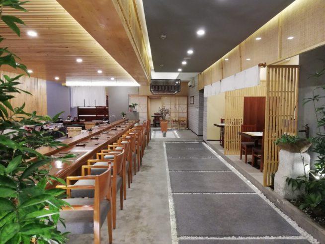 ダナンで本格的&安心の日本店