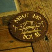マーケットバー(Market Bar)