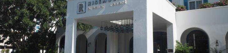 ライズマウントプレミアリゾートダナン(Risemount Premier Resort Danang)
