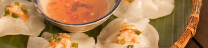 ホイアン・クアンナム省のベトナム料理一覧