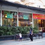 カフェテリア&ラウンジ(Cafeteria & Lounge )