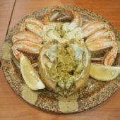 北海道の新鮮な食材が味わえる『なまら北海道』がタオディエンにオープンしました。