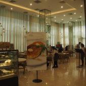 シタディーン カフェ(Cafe at citadines)