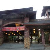 タップバースパ(Tháp Bà Spa)