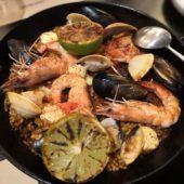 オクト・タパス・レストラン(Octo Tapas Restobar)