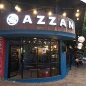 アザンカフェ(Café Azzan)