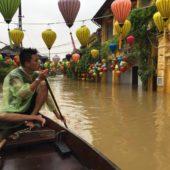雨の日や雨季のダナン・ホイアンの楽しみ方