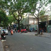 ベトナム現地採用で働く人のリアルな本音:ベトナム生活編 蟻やGは、静かなルームメイトと思うべし!?