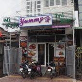 ミーカイトラスア ユミー(Mì Cay Trà Sữa Yummy)