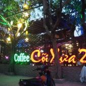 Cafe Cõi Xưa 2