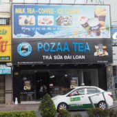 ポザティー(Pozaa Tea)