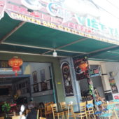 Cafe VIET TAN