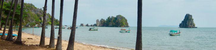 カンボジア国境の町ハーティエンの『フ・トゥ岩』に伝わる悲しい伝説とは?
