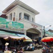 ミートゥ市場(Chợ Mỹ Tho)