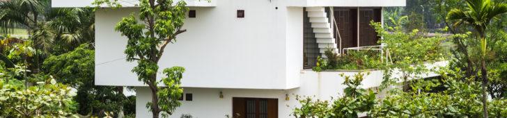 """ベトナム ビンフック省のVilla型リゾートホテル""""Step HOUSE"""" 世界最大級イタリアミラノの国際デザインコンペティション「A' Design Award & Competition 2019」を受賞"""